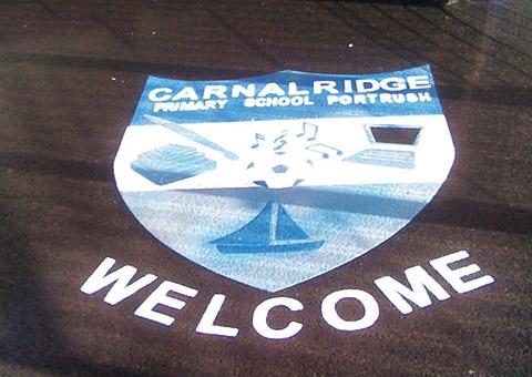 Carnal Ridge