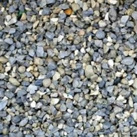 Chinese Grey Bauxite 1-3mm